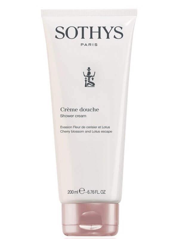 Cherry Blossom & Lotus Escape – Shower Cream