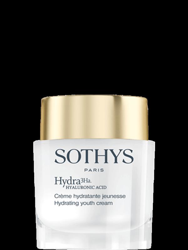 Hydrating Youth Cream